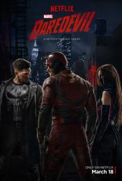Daredevil Season 2 แดร์เดวิล ปี 2 ซับไทย
