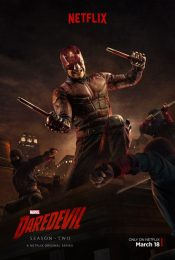 Daredevil Season1 แดร์เดวิล ปี1 ซับไทย