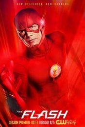ดูซีรี่ย์ The Flash เดอะ แฟลช วีรบุรุษเหนือแสง พากย์ไทย