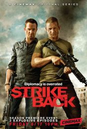 Strike Back 2