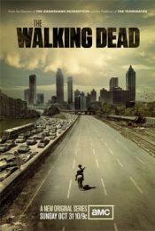 ดูซีรี่ย์ The Walking Dead 1 เดอะวอล์กกิงเดด 1 HD พากย์ไทย