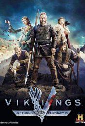 Vikings Season 1 ยอดนักรบเรือมังกร ปี 1 soundtrack ซับไทย HD